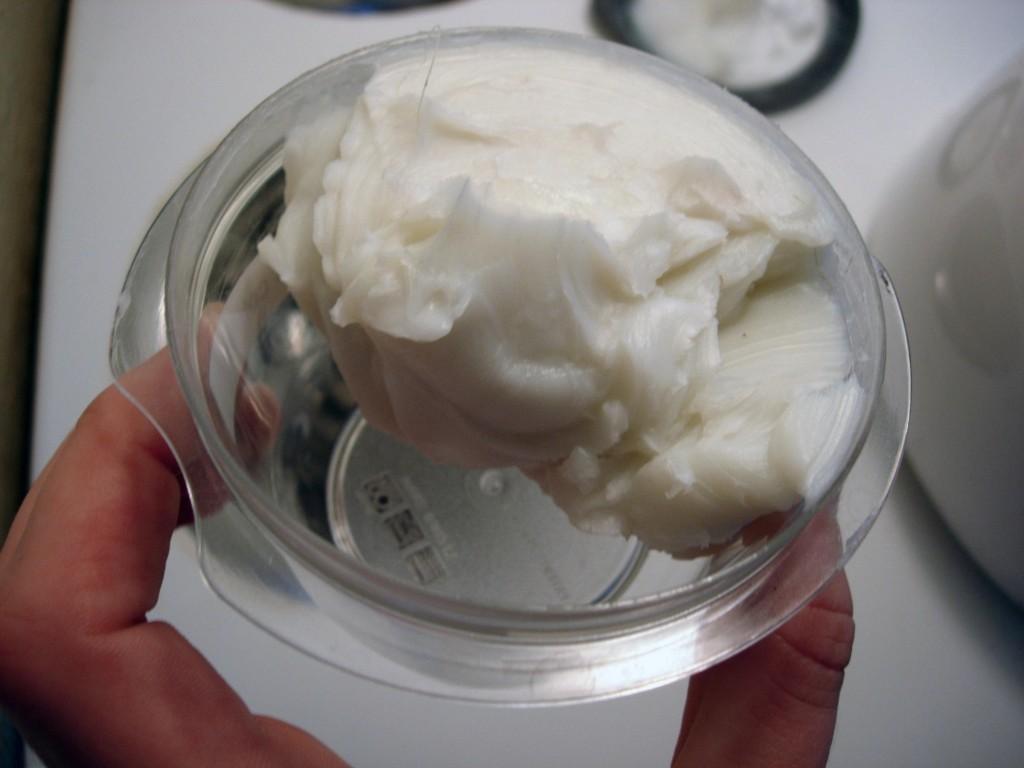 receita de banha de galinha para hidratar o cabelo